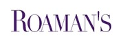 roamans coupons 40 off entire order, romans 40 off entire order, roamans discount code 50 off entire order, roamans 40 on entire order, roaman's 50 and free shipping