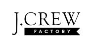 J Crew Factory Coupons & Promo Codes